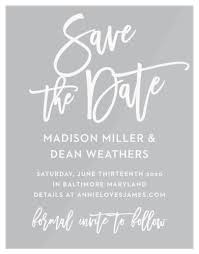 Save The Date Cards | Photobookaustralia