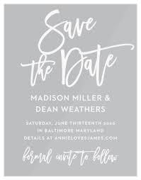 Save The Date Cards   Photobookaustralia
